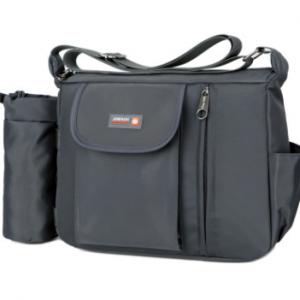 Túi xách đeo chéo du lịch nam